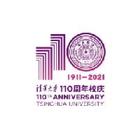 清华大学建校110周年主题和标志